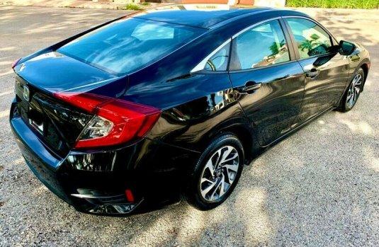 Honda Civic Style 2018 , Electrico ,Leds