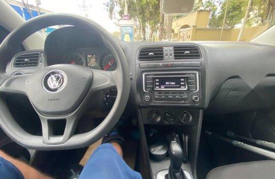 Volkswagen Vento Como nuevo
