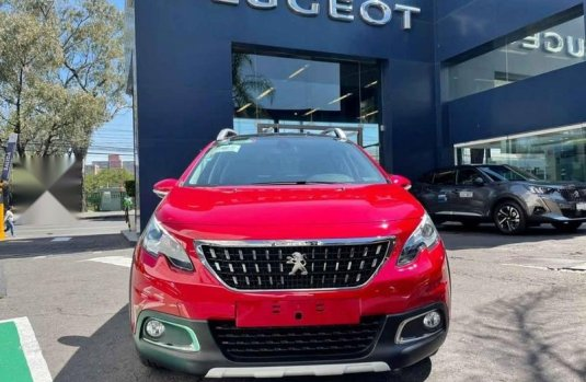 Peugeot 2008 2020 5p Allure Pack L3/1.2/T Aut