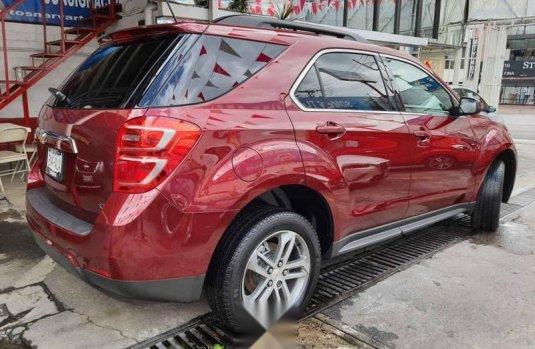 Chevrolet Equinox LT 2.4L Aut 2017