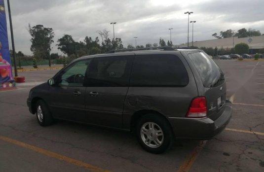 Ford Freestar 2006