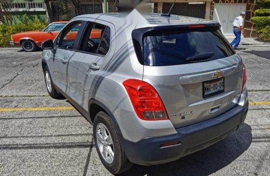 Chevrolet Trax lt automática 2016 único dueño impecable