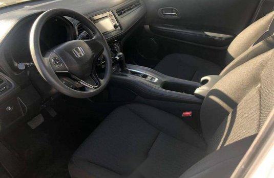 Honda HRV UNIQ AUTOMATICA