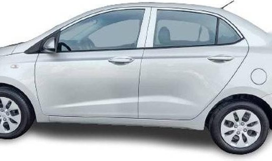 Hyundai Grand i10 2018 1.2 Gl Mid Sedan At