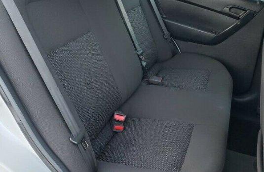 Chevrolet Aveo 2015 Version LT automatico