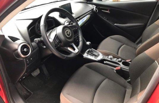 Mazda 2 1.5 iTouring