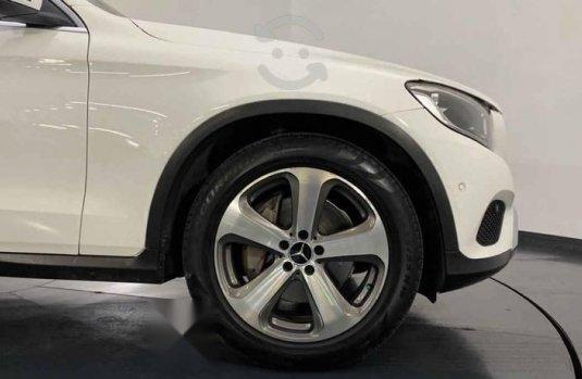 30261 - Mercedes Benz Clase GLC 2016 Con Garantía