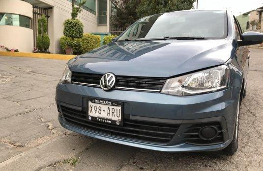 Volkswagen Gol 2018 Hatchback