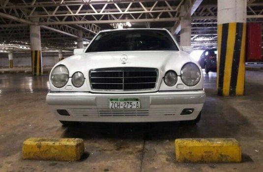 Mercedez Benz 1999
