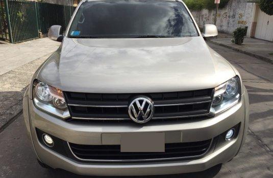 Volkswagen Amarok 2.0 CD Tdi 180cv
