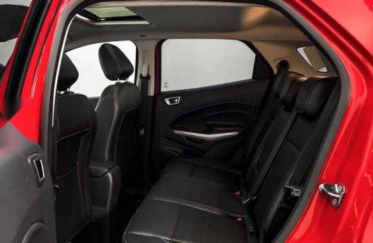 30964 - Ford Eco Sport 2019 Con Garantía At