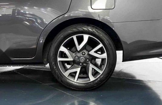 28071 - Nissan Versa 2018 Con Garantía At