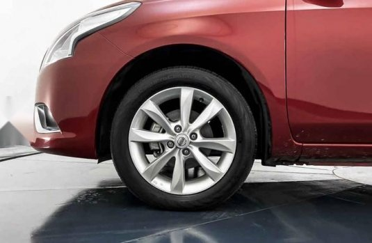 22750 - Nissan Versa 2018 Con Garantía Mt