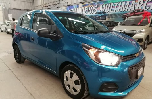 » Chevrolet Beat 2019 Hatchback «