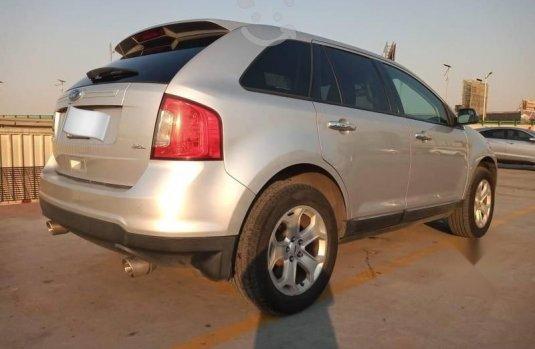 Ford Edge 2011 3.5 V6 SEL At