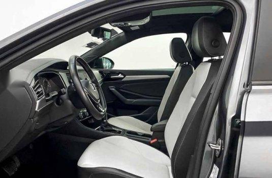 30297 - Volkswagen Jetta A7 2019 Con Garantía At