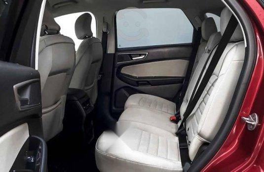23025 - Ford Edge 2015 Con Garantía At