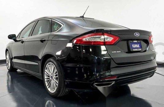 23364 - Ford Fusion 2013 Con Garantía At