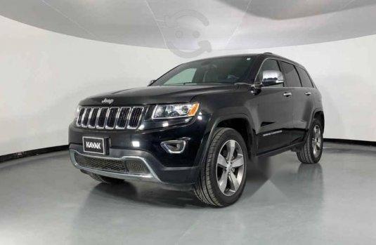 33781 - Jeep Grand Cherokee 2015 Con Garantía At