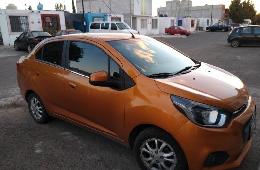 Chevrolet Beat 2020 Sedán