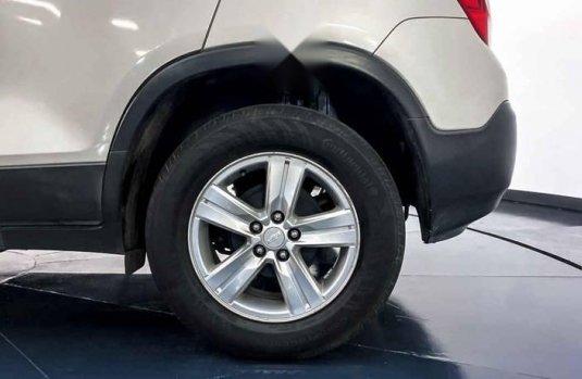 24736 - Chevrolet Trax 2016 Con Garantía At