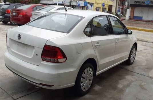 Volkswagen Vento 2020 1.6 Starline At
