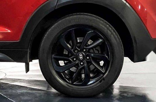 29156 - Hyundai Tucson 2016 Con Garantía At