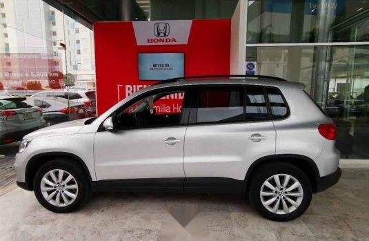 Volkswagen Tiguan 2014 5p Sport&Style L4/1.4/T