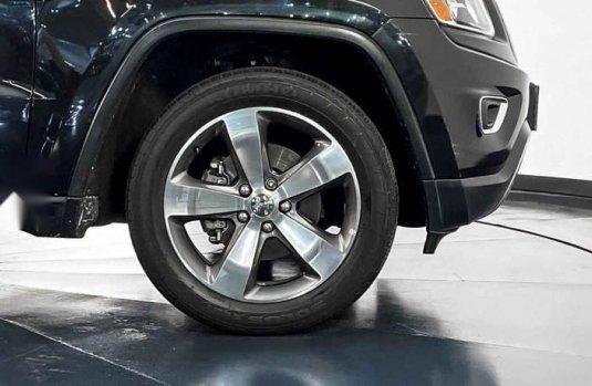30118 - Jeep Grand Cherokee 2015 Con Garantía At