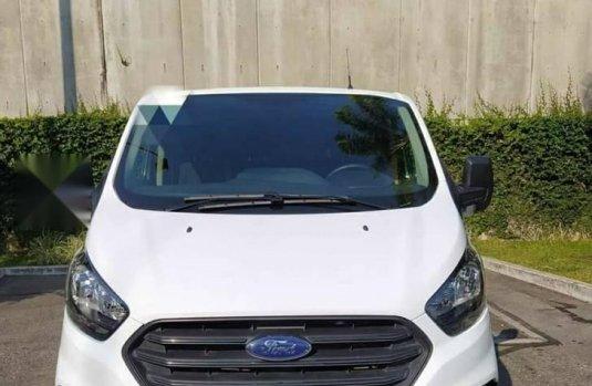 Se vende Ford Tránsit 2020