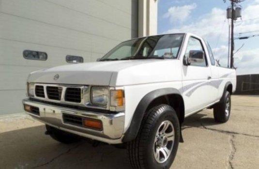 Nissan Pick Up 1997