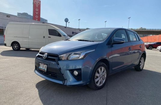 Toyota Yaris 2017 HB S TA