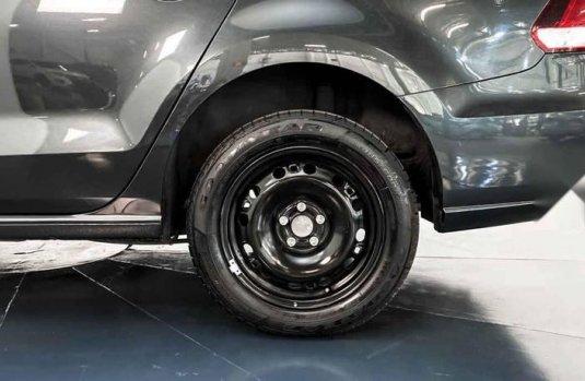 30702 - Volkswagen Vento 2019 Con Garantía Mt