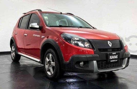 32886 - Renault 2014 Con Garantía Mt
