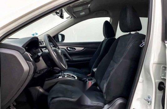 18861 - Nissan X Trail 2016 Con Garantía At