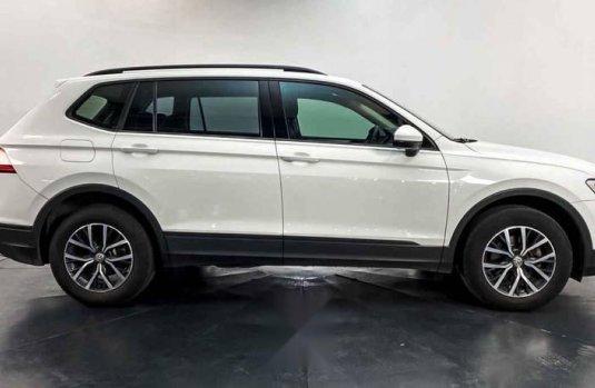 31623 - Volkswagen Tiguan 2018 Con Garantía At