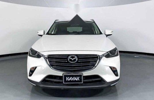 32408 - Mazda CX-3 2019 Con Garantía At