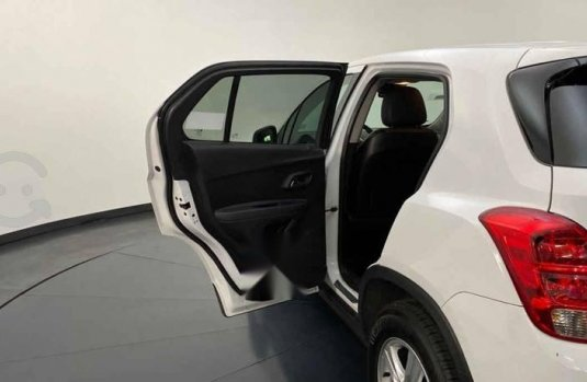 34168 - Chevrolet Trax 2015 Con Garantía At