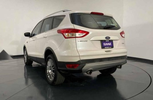 34685 - Ford Escape 2015 Con Garantía At