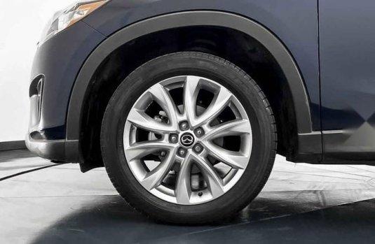 23298 - Mazda CX-5 2015 Con Garantía At