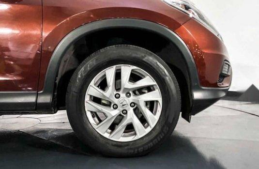 31844 - Honda CR-V 2015 Con Garantía At