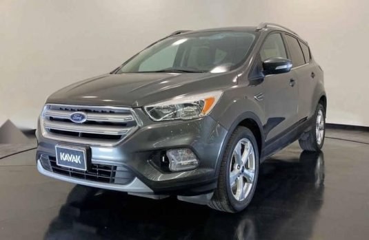 34354 - Ford Escape 2017 Con Garantía At