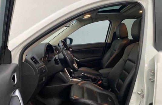35150 - Mazda CX-5 2015 Con Garantía At