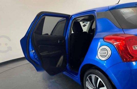 34333 - Suzuki Swift 2018 Con Garantía Mt
