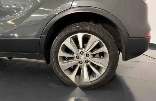 33428 - Buick 2018 Con Garantía At