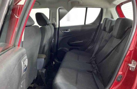34178 - Suzuki Swift 2012 Con Garantía Mt