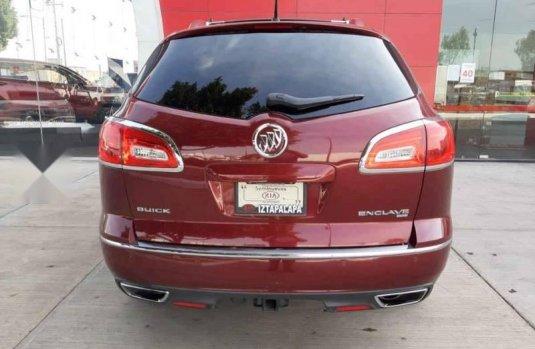 Buick Enclave 2015 5P V6 3.6 Aut