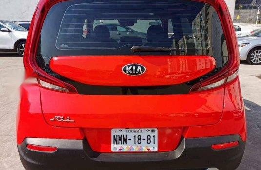 Kia Soul 2020 5 pts. EX PACK, 2.0L, 147HP, TA6,