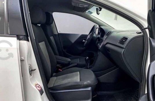 26228 - Volkswagen Vento 2014 Con Garantía Mt