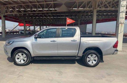 Toyota Hilux 2018 Doble Cabina Diesel L4/2.8/T Aut